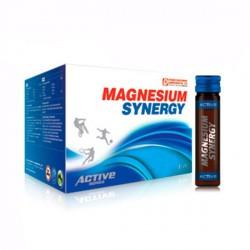 Magnesium Synergy 25 бут x 11 мл