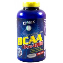 BCAA PRO 4200 240 таб