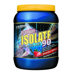 Isolate 90 600 г