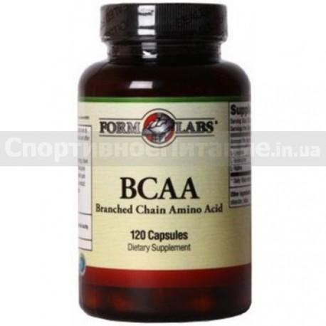BCAA 120 капс