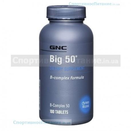 Big 50 - 100 таб