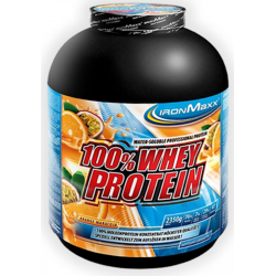 100 % Whey Protein 2.3 кг
