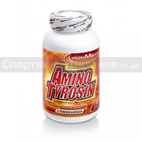 Amino Tyrosin 130 капс