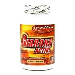 Guarana Active 100 капс