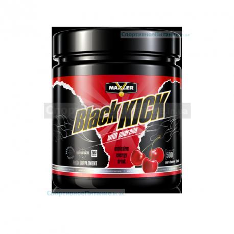 Black Kick 500g