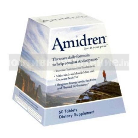 Amidren 60таб
