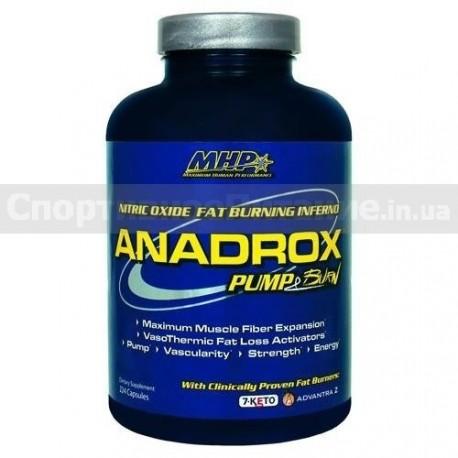 Anadrox Pump 224 таб