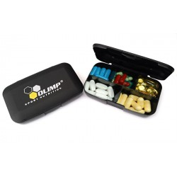 Холдер PillBox с лого