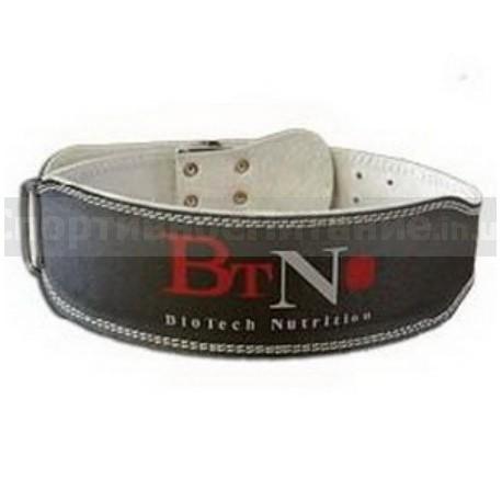 Belt Cardboard black