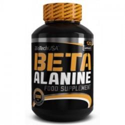 Beta Alanine 120 капсул