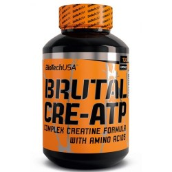 Brutal CRE-ATP 120 капсул