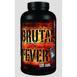 Brutal Fever 120 таб