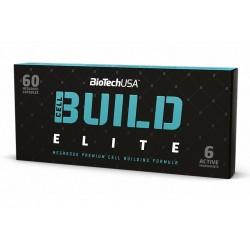 Build Elite 60 капсул