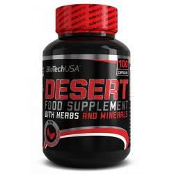 Desert 100 капсул