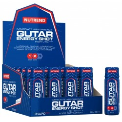 Gutar Energy Shot 20x60ml pack