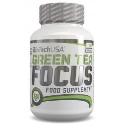 Green Tea Focus 90 капсул