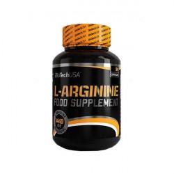 L-Arginine 90 капсул