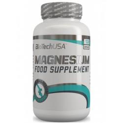 Magnesium 120 капсул