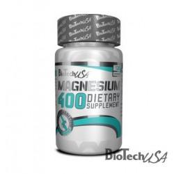 Magnesium 400 120 капсул