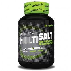 MultiSalt 60 капсул