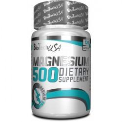 Magnesium 500 120 капсул