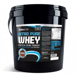 Nitro Pure Whey 4 кг