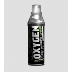 Oxygen Spray 7.7 л