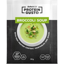 Protein Gusto Broccoli Soup 30 г