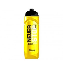 Rocket Bottle Never Stop 750 мл yellow