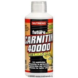Carnitin 40000 500мл