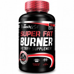 Super Fat Burner 100 таб