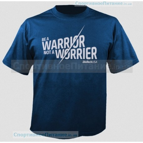 T-Shirt Warrior
