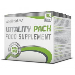Vitality Pack 30 пак