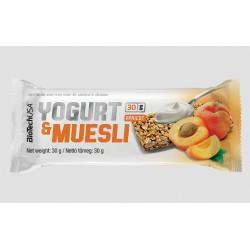 Yogurt & Muesli 30 г