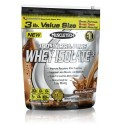 100% Ultra-Pure Whey Isolate Plus - 1360 г
