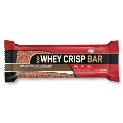 100% Whey Crisp Bar 65 г