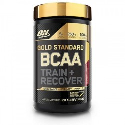 Gold Standard BCAA 280 г