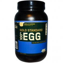 100% Gold Standard Egg 908 г