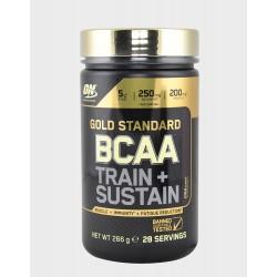 Gold Standard BCAA Train + Sustain 266 г