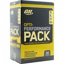 Opti Performance Pack 30 пак
