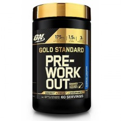 Gold Standard Pre-Workout 600 г