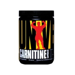 Carnitine Capsules 30 капсул