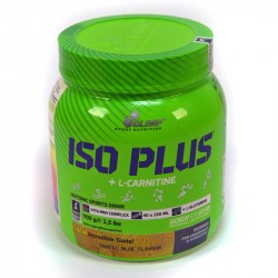 ISO Plus L-Carnitine 700 г
