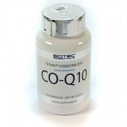 CO-Q10 100 капс