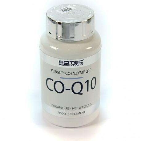 CO-Q10 - 100 капсул