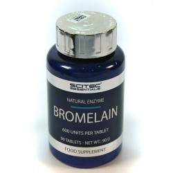 Bromelain - 90 капсул