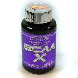 BCAA X 120 капс