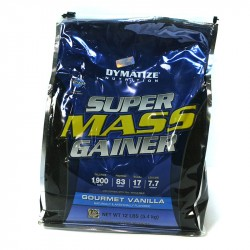 Super Mass Gainer 5450 г