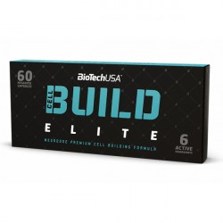 Cell Build Elite 60 капсул