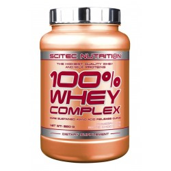 100% Whey Complex 920 г